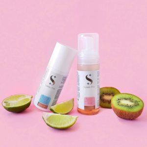 System Plus LINE - для бережного очищения кожи